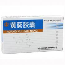 蘇中黃葵膠囊30粒