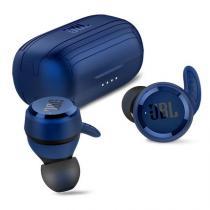 JBL T280 TWS 藍色 真無線藍牙耳機防水防汗運動耳機無線入耳式耳塞