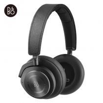 B&O PLAY beoplay H9i 頭戴式藍牙無線耳機 主動降噪運動耳機/耳麥 包耳式游戲耳機 黑色