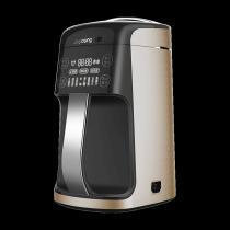九阳(Joyoung)豆浆机0.5-1.3L破壁机 破壁免滤无渣 智能预约 高清触摸屏DJ13R-P10